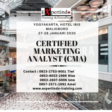 Credit Marketing Analyst